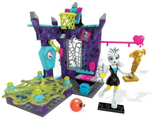 Игровой набор Mattel Monster High Класс физкультуры
