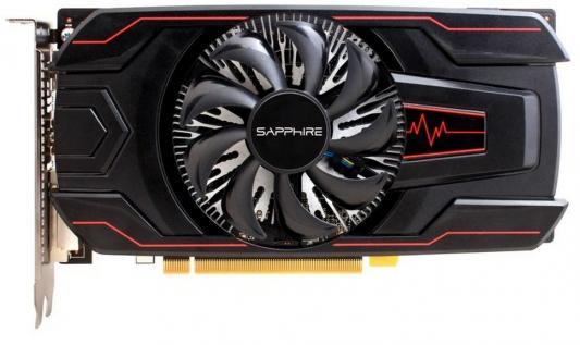 Видеокарта 4096Mb Sapphire RX 560 PCI-E DVI HDMI DP 11267-01-20G Retail видеокарта 4096mb sapphire rx 460 4g oc pci e hdmi dp dvi hdcp 11257 11 20g retail