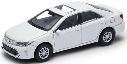 Автомобиль Welly Toyota Camry 1:34-39 цвет в ассортименте