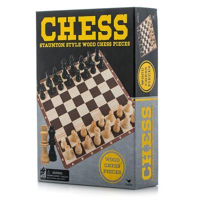 Настольная игра SPIN MASTER шахматы 778988639672