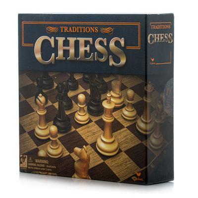 Настольная игра SPIN MASTER шахматы 778988521618