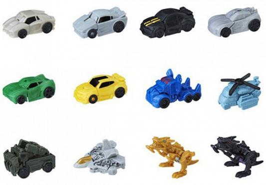 Игрушка Transformers Трансформеры 5: Последний рыцарь, серия 1 ассортимент, C0882 hasbro transformers c0889 c1328 трансформеры 5 последний рыцарь легион гримлок