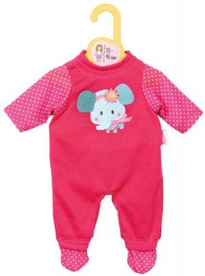 Одежда для кукол Zapf Creation Комбинезончики одежда для женщин