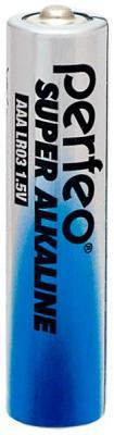 Батарейки Perfeo LR03/10SHRINK Card AAA 10 шт от 123.ru