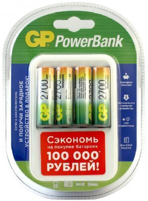 GPBI Зарядное устройство GP PB420GS270AAHCF-2CR4 /10