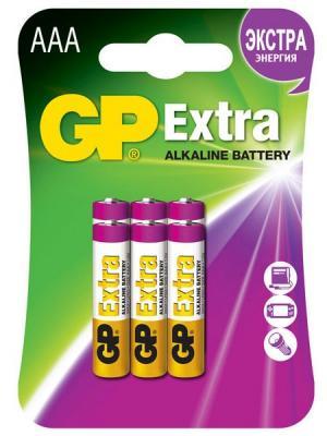 Батарейки GP 24AX-2CR6 Extra 72/720 от 123.ru