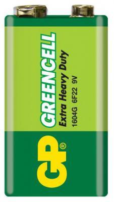 Батарейка GP 1604G-BC1 6F22 1 шт от 123.ru