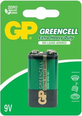 Батарейка GP 1604G-B 6F22 1 шт от 123.ru