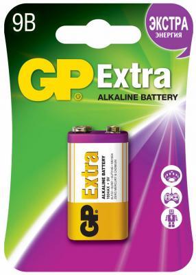Батарейка GP Extra 1604AX-5CR1 1 шт 10/200 батарейка gp extra аа 6шт