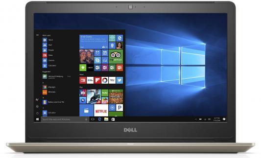 Ноутбук DELL Vostro 5468 14 1366x768 Intel Core i3-6006U 5468-9033 ноутбук dell vostro 5468 5468 8029 5468 8029