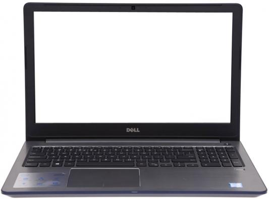 Ноутбук DELL Vostro 5568 15.6 1920x1080 Intel Core i5-7200U 5568-1151 precision