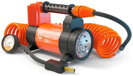 Автомобильный компрессор Агрессор AGR-50L автомобильный компрессор агрессор agr 30l
