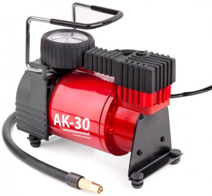 Автомобильный компрессор Autoprofi AK-30 компрессор автомобильный autoprofi agr 160