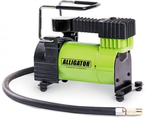 Автомобильный компрессор Аллигатор AL-300 автомобильный компрессор аллигатор al 350