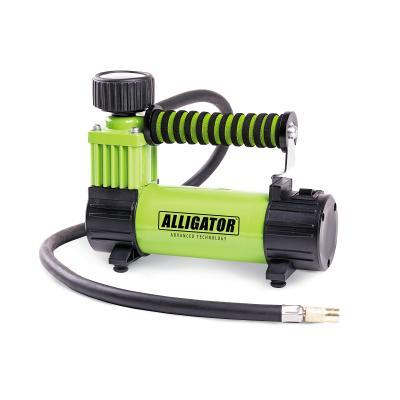 Автомобильный компрессор Аллигатор AL-300Z автомобильный