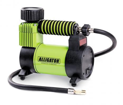 Автомобильный компрессор Аллигатор AL-350Z
