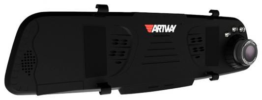 """Видеорегистратор Artway AV-630 5"""" 1920x1080 150° microSD microSDHC от 123.ru"""