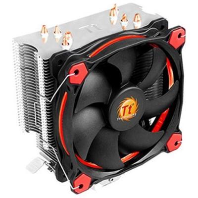 Кулер для процессора Thermaltake Contac Silent 12 CL-P039-AL12BL-A Socket 1366/1156/1155/1151/1150/775/AM4/FM2/FM1/AM3+/AM3/AM2+/AM2 от 123.ru