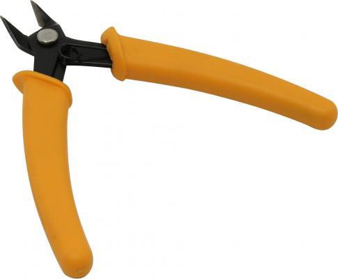 Кусачки-бокорезы Vcom D1922 для резки кабеля кусачки бокорезы sata 70232