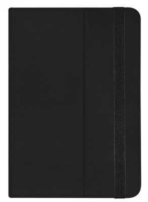 """Чехол IQ Format универсальный для планшетов 10"""" черный"""