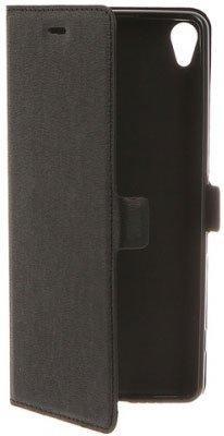 Чехол DF xFlip-01 для Sony Xperia XA