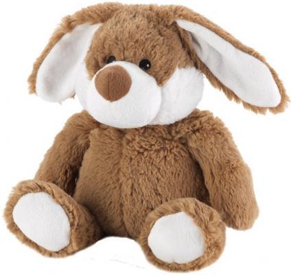 Мягкая игрушка-грелка кролик Warmies Cozy Plush - Коричневый кролик текстиль коричневый CP-BUN-3