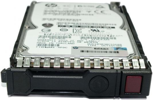 Жесткий диск SSD 2.5 480Gb HP SATA 869378-B21 жесткий диск серверный hp 872475 b21 300gb 872475 b21