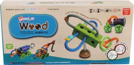 Конструктор WAVEPLAY 20-C Toy set