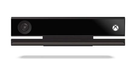 Сенсор Microsoft Kinect для Xbox One черный GT3-00003