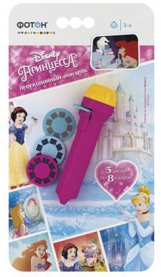 Купить Мультфонарик Фотон Disney Принцесса 22778, ФОТОН, Ночники и проекторы