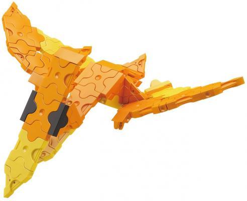 Конструктор LAQ Mini Pteranodon 88 элементов конструктор laq 1818 mini pteranodon