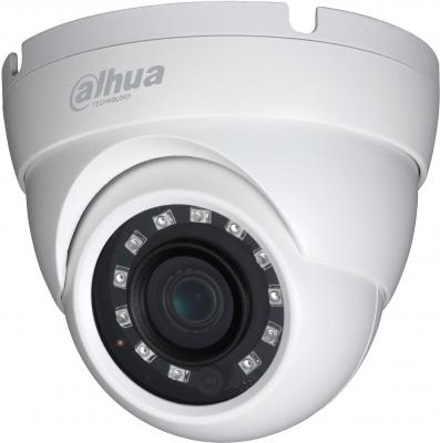 Картинка для Камера видеонаблюдения Dahua DH-HAC-HDW1000MP-0280B-S3
