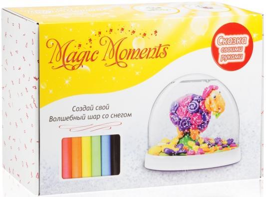 Набор для творчества Magic Moments Волшебный шар Овечка от 14 лет mm-6