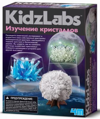 все цены на Игровой набор 4m Изучение кристаллов 00-03917