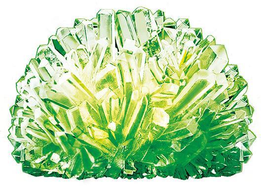 Игровой набор 4m Светящийся кристалл 00-03918 4m удивительные кристаллы мультицвет 4м