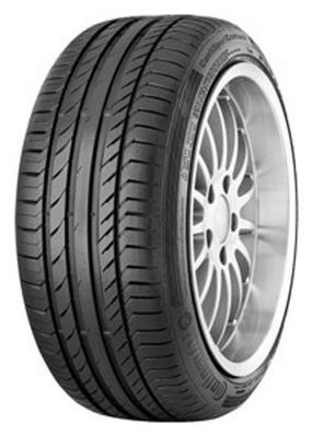 Шина Continental ContiSportContact 5 SUV TL FR 275/55 R19 111W зимняя шина continental contivikingcontact 6 215 55 r16 97t