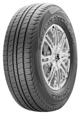 Шина Kumho Road Venture APT KL51 265/70 R16 117Q всесезонная шина general grabber gt 265 70 r16 112h fr