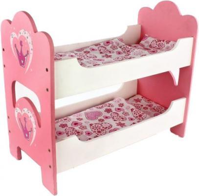 Кроватка для кукол Mary Poppins Корона