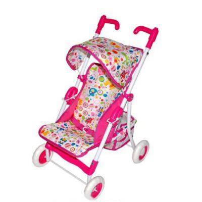 Коляска для кукол Mary Poppins Фантазия 67323 thule дождевой чехол для коляски cougar 2 cx2