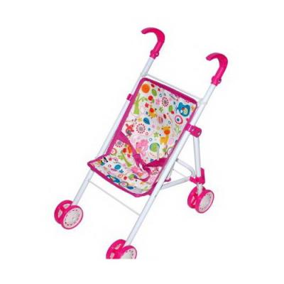 Купить Коляска для кукол Mary Poppins Фантазия 67325, Аксессуары для кукол