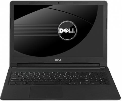 Ноутбук DELL Vostro 3568 15.6 1366x768 Intel Core i3-6006U 3568-8154 dell vostro 3500 brass