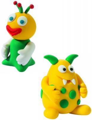 Полимерная глина FIMO Fimo Kids - Базовый 6 цветов от 123.ru