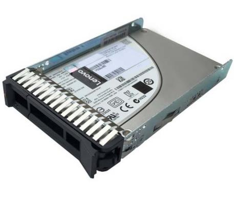 "Жесткий диск SSD 2.5"" 400Gb Lenovo SAS 01DE359 ssd lenovo 4xb0g45731 400gb"