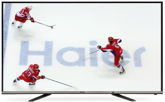 Телевизор Haier LE42K5500TF серебристый