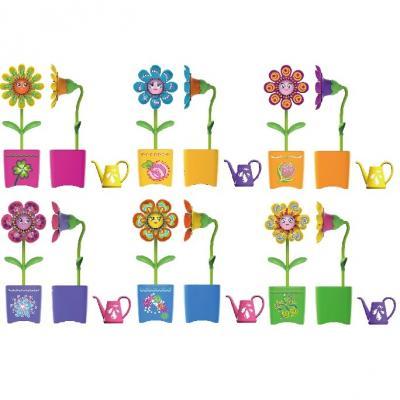 Интерактивная игрушка Silverlit Волшебный цветок от 5 лет в ассортименте
