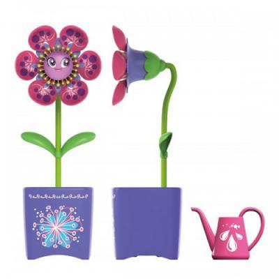 Интерактивная игрушка Silverlit Волшебный цветок от 5 лет в ассортименте от 123.ru