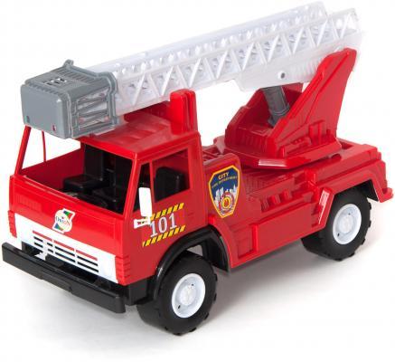 Пожарная машина Orion Пожарная Х2 разноцветный в ассортименте