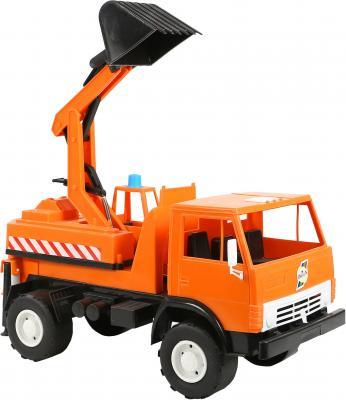 Экскаватор Orion Экскаватор Х2 разноцветный в ассортименте 495 экскаватор игрушечный pullman игрушка экскаватор и грузовик