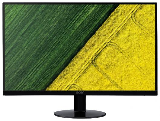 Монитор 23 Acer SA230bid lcd monitor acer 23 8 k242hylabi