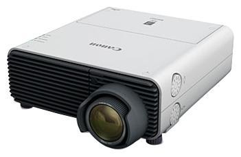 Проектор Canon WX450ST 1440x900 4500 люмен 2000:1 белый черный